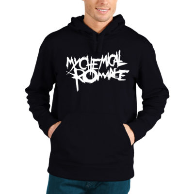 my chemical romance hoodie