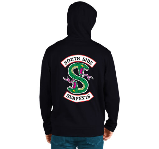 Riverdale Southside Serpents Hoodie