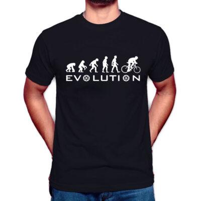 Cycling Evolution T-Shirt