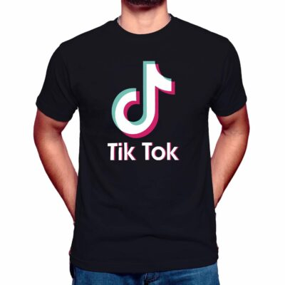 Tik Tok Musical T-Shirt