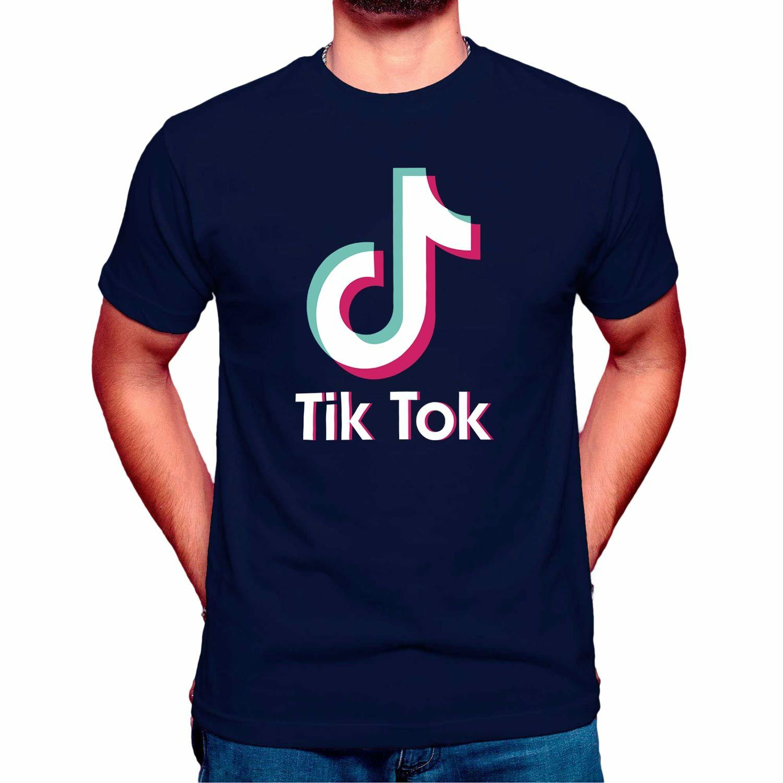 Tik Tok Musical T-Shirt - Rootela