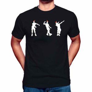 Flossnite Dance Christmas T-Shirt