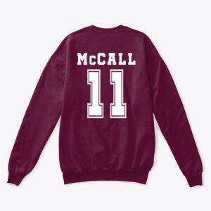 beacon hills lacrosse sweatshirt mccall 11