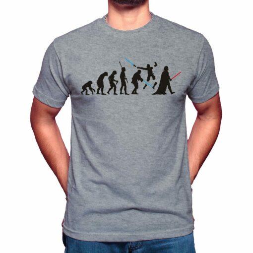 darth vader evolution t shirt