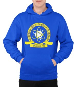 Midtown School of Science and Technology Hoodie Spider man Homecoming